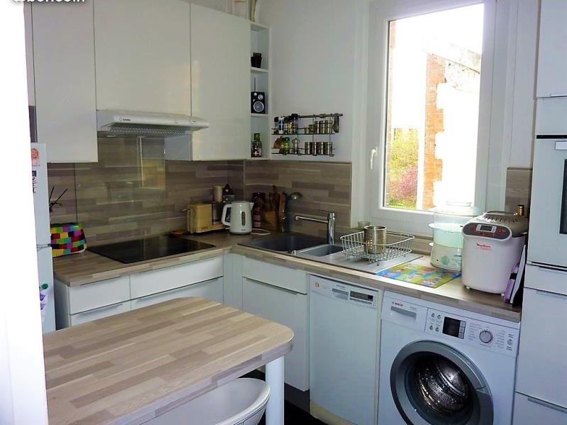 Verkoop  appartement Courbevoie 334500€ - Foto 2