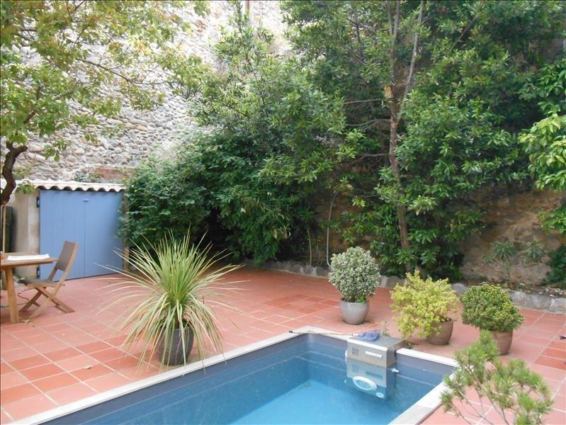 Vente maison / villa Ceret 525000€ - Photo 6