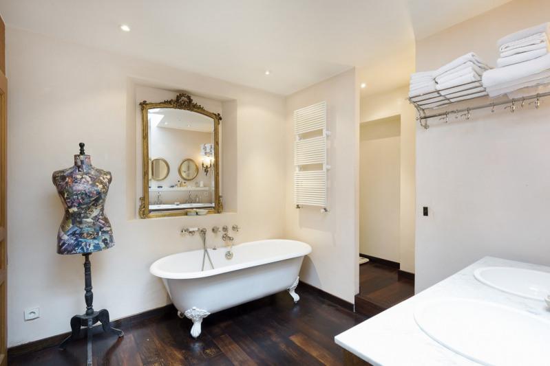 Immobile residenziali di prestigio appartamento Paris 5ème 2890000€ - Fotografia 11