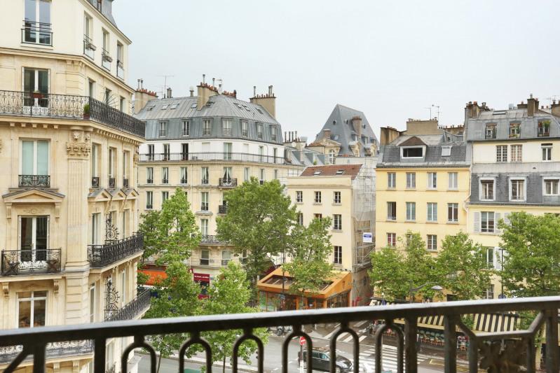 Verhuren  appartement Paris 6ème 2100€ CC - Foto 9