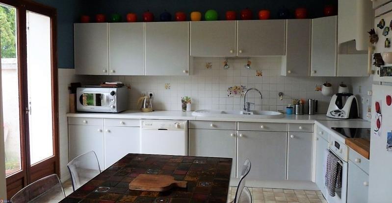 Sale house / villa Vulaines sur seine 350000€ - Picture 6