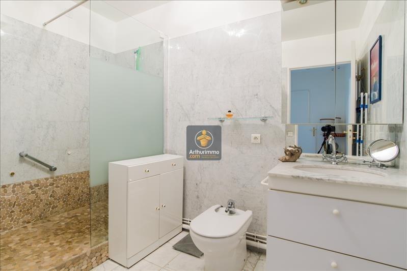 Vente appartement Issy les moulineaux 465000€ - Photo 6