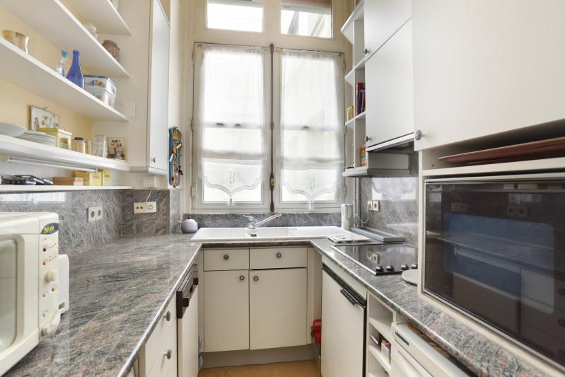 Venta de prestigio  apartamento Paris 6ème 1120000€ - Fotografía 4