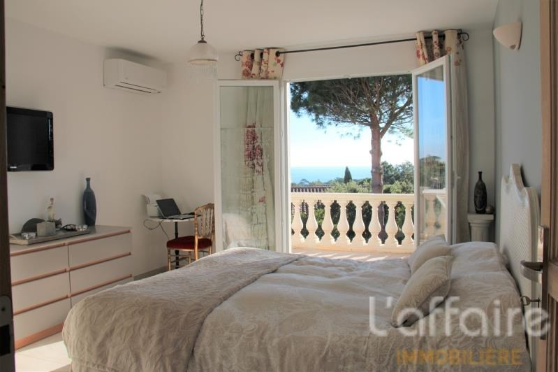 Deluxe sale house / villa St aygulf 865000€ - Picture 6