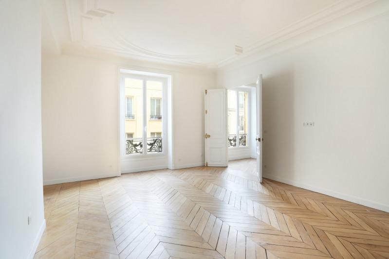 Venta de prestigio  apartamento Paris 8ème 1720000€ - Fotografía 4