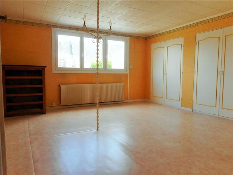 Vente maison / villa Chocques 137000€ - Photo 4