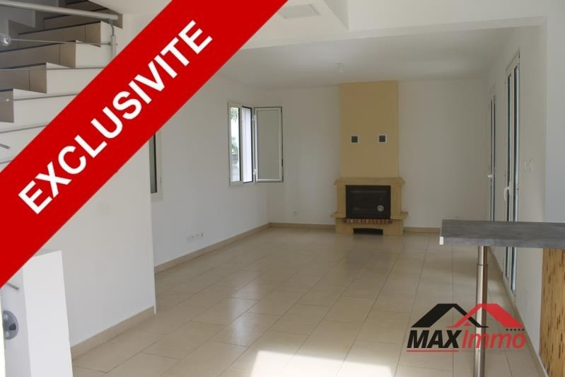 Location maison / villa La plaine des cafres 790€ CC - Photo 4