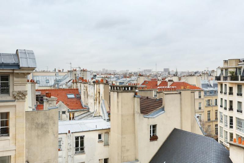 Verkoop van prestige  appartement Paris 4ème 2900000€ - Foto 16