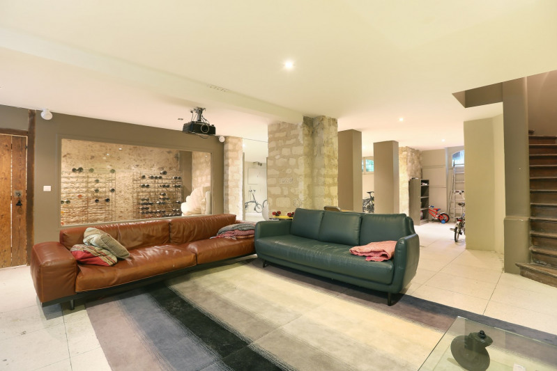 Verkoop van prestige  huis Neuilly-sur-seine 4700000€ - Foto 15