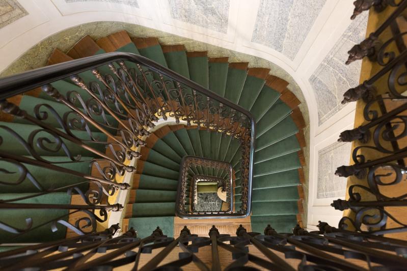 Deluxe sale apartment Paris 16ème 7350000€ - Picture 12
