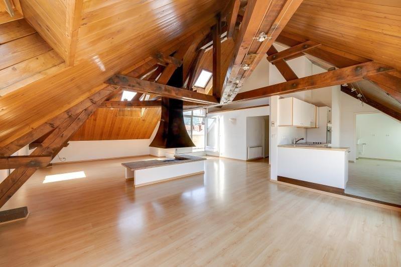 Revenda apartamento Voiron 330000€ - Fotografia 3
