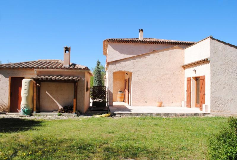 Vente maison / villa Canton de fayence 575000€ - Photo 11