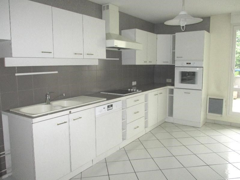 Location appartement Grenoble 868€ CC - Photo 2