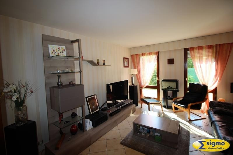 Vente appartement Chatou 424 000€ - Photo 3