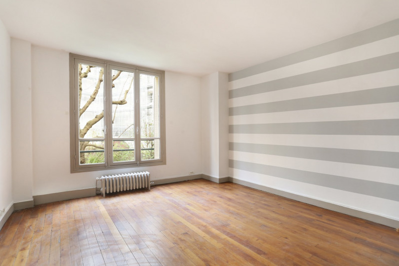 Vente de prestige appartement Paris 16ème 1 390 000€ - Photo 4