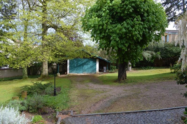 Vente de prestige maison / villa Arbresle (l') 580000€ - Photo 10
