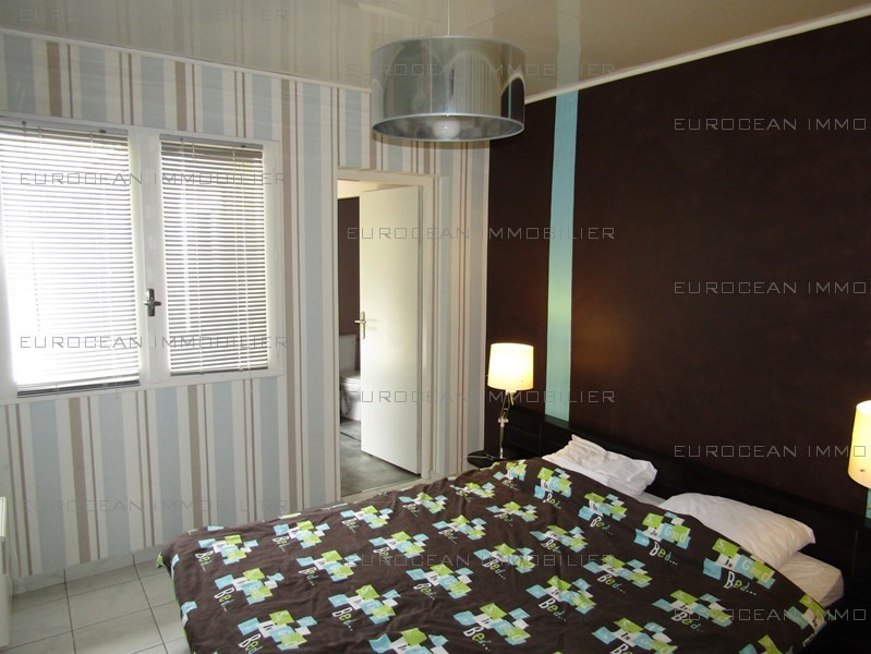 Vacation rental house / villa Lacanau 613€ - Picture 7