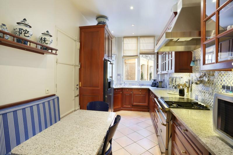 Revenda residencial de prestígio apartamento Paris 16ème 5750000€ - Fotografia 14