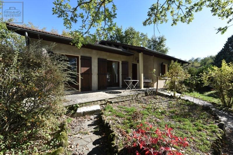 Vente maison / villa Lissieu 349000€ - Photo 2
