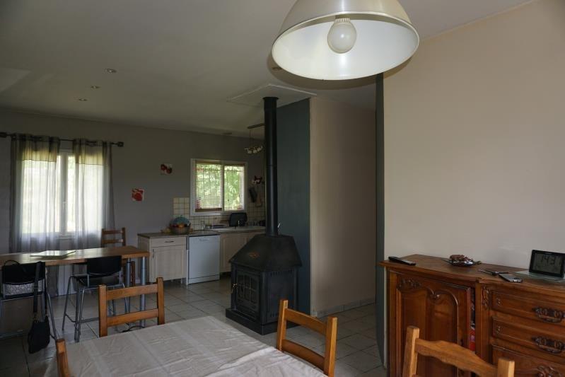 Sale house / villa Libourne 185000€ - Picture 3