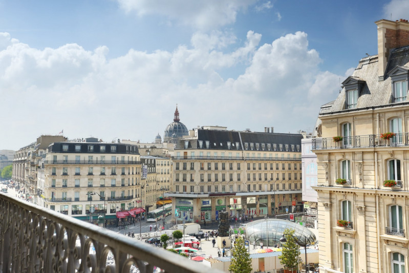 Vente de prestige appartement Paris 8ème 1365000€ - Photo 12
