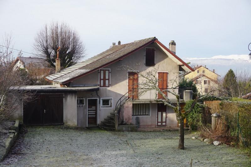 Vente maison / villa Collonges sous saleve 480000€ - Photo 1