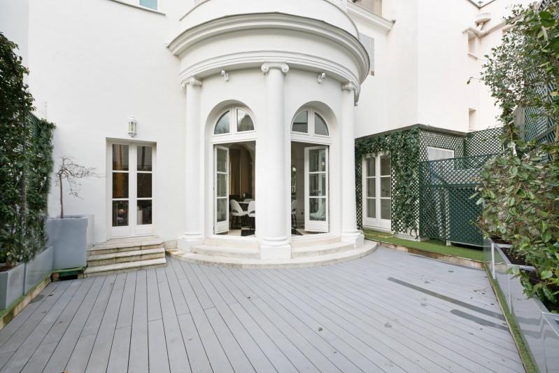 Revenda residencial de prestígio palacete Boulogne-billancourt 3800000€ - Fotografia 4