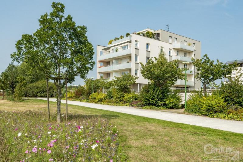 Revenda apartamento Caen 236000€ - Fotografia 16