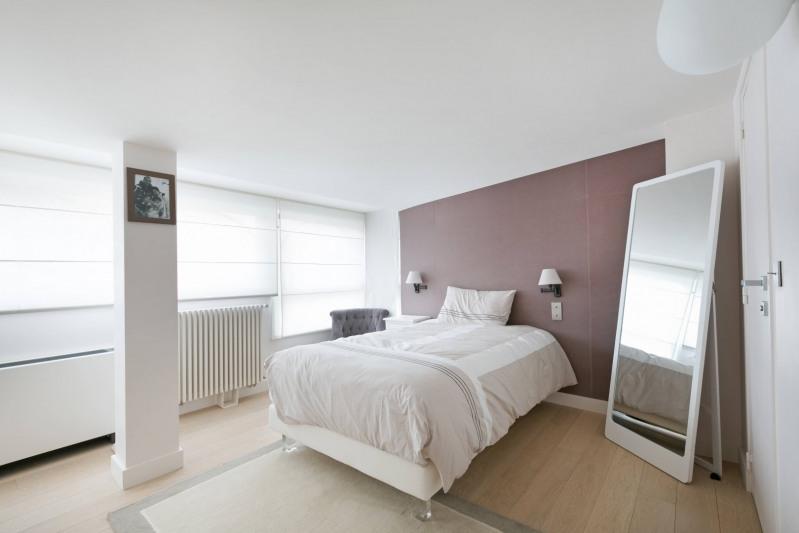 Revenda residencial de prestígio palacete Boulogne-billancourt 3800000€ - Fotografia 9