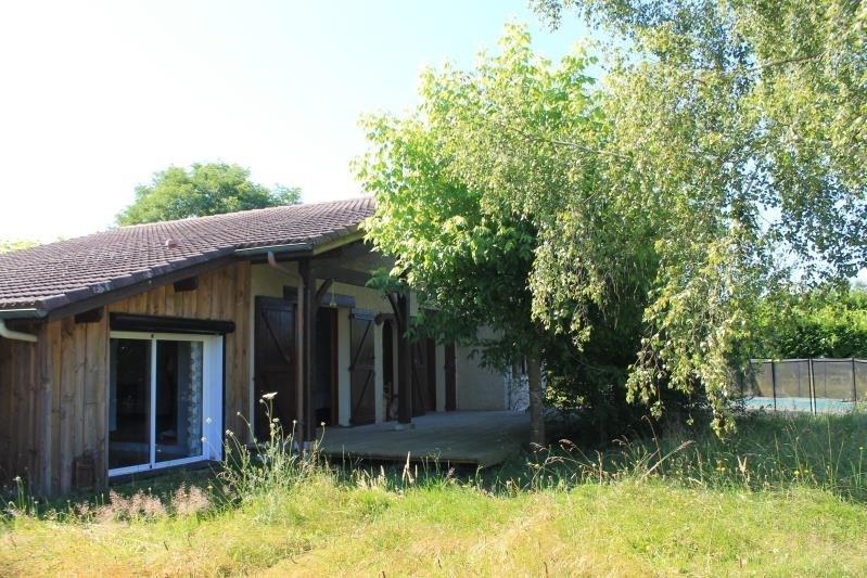 Verkoop  huis Langon 265000€ - Foto 9