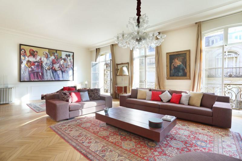 Престижная продажа квартирa Paris 16ème 3390000€ - Фото 18