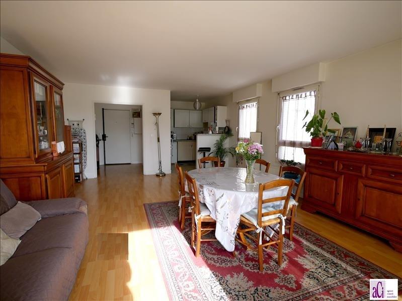 Sale apartment L hay les roses 279000€ - Picture 2
