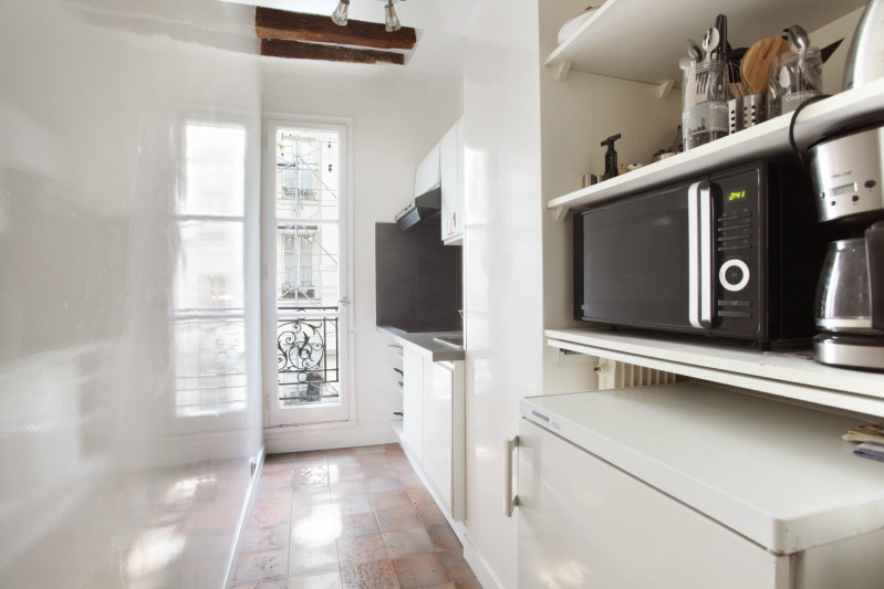Vente de prestige appartement Paris 7ème 950 000€ - Photo 9