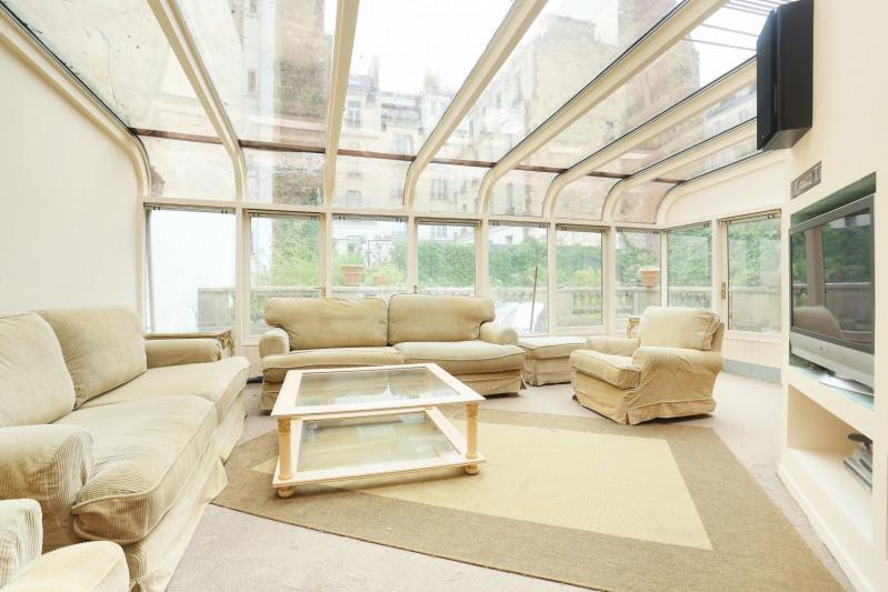 Vente de prestige maison / villa Paris 16ème 8700000€ - Photo 14