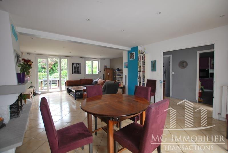Vente maison / villa Montfermeil 445000€ - Photo 4
