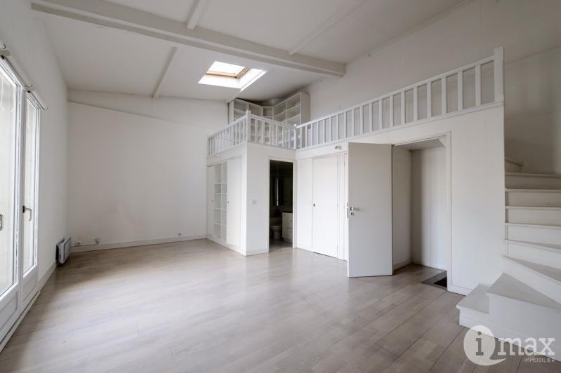 Deluxe sale apartment Paris 11ème 2580000€ - Picture 9