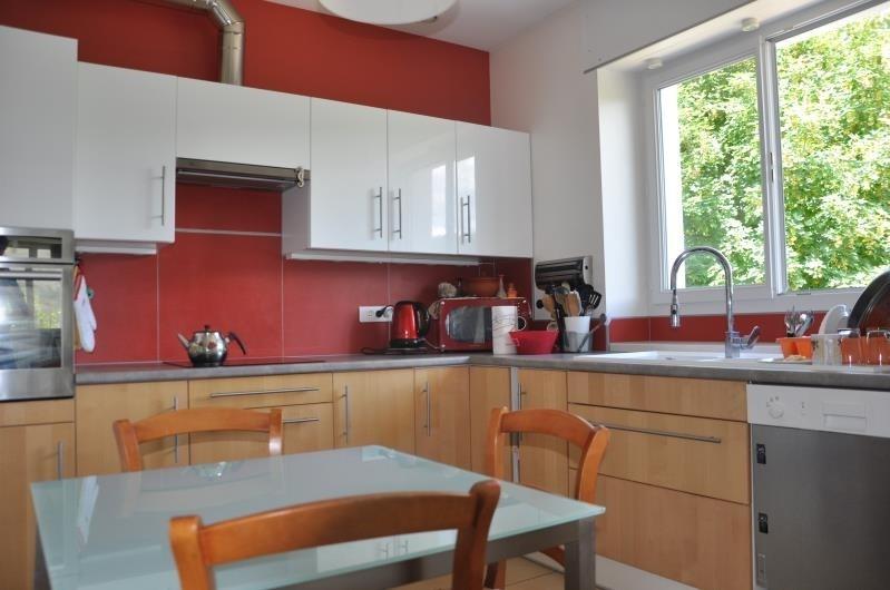 Sale house / villa Dortan 185000€ - Picture 4