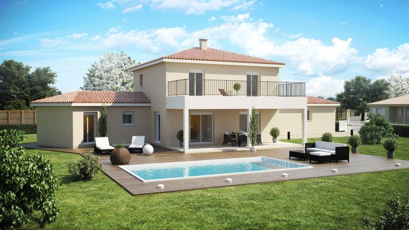 Maison  5 pièces + Terrain 600 m² Lavasina par CORSEA PROMOTION