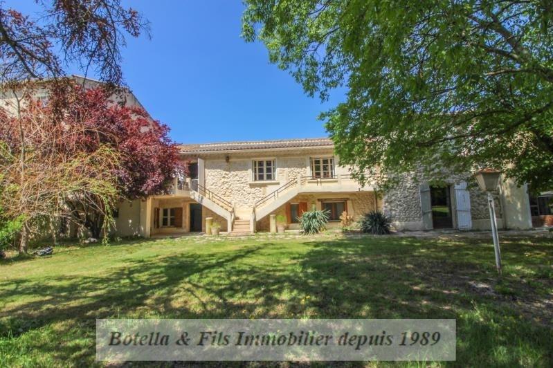Vente de prestige maison / villa Sauveterre 737000€ - Photo 15