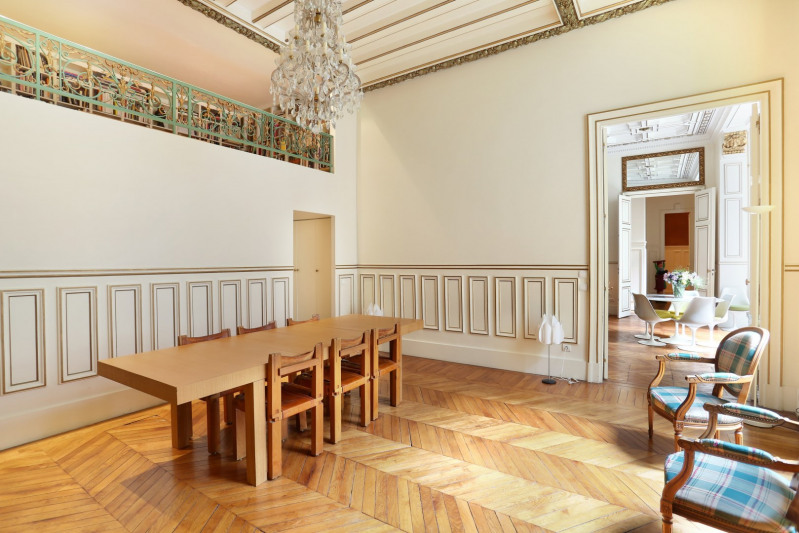 Vente de prestige appartement Paris 16ème 2 650 000€ - Photo 7