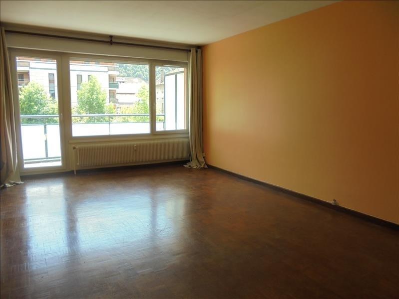 Sale apartment Cluses 139000€ - Picture 3