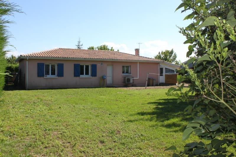 Verkoop  huis Langon 233200€ - Foto 6