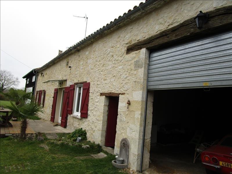 Vente maison / villa Menesplet 232500€ - Photo 1