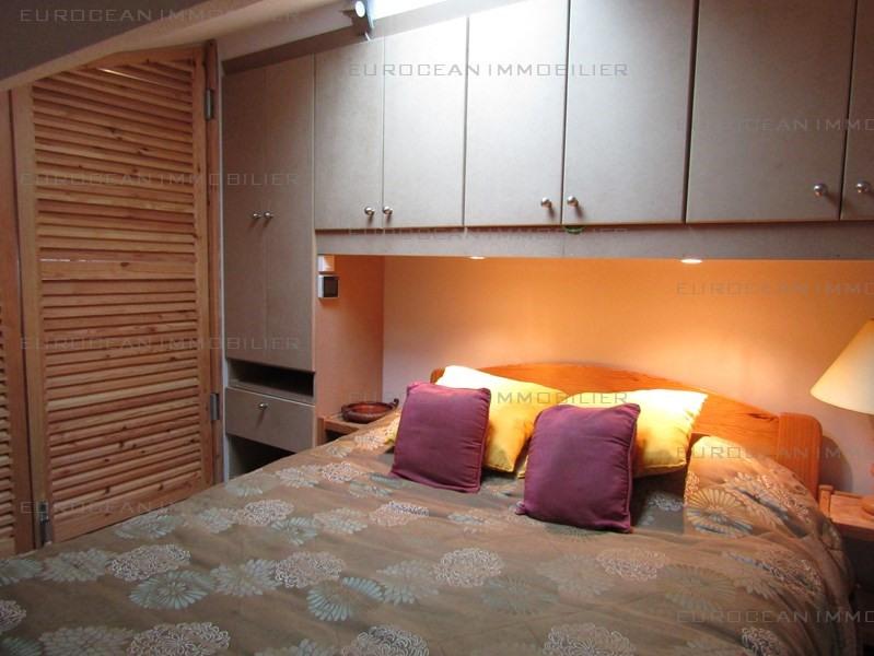 Alquiler vacaciones  apartamento Lacanau-ocean 505€ - Fotografía 8