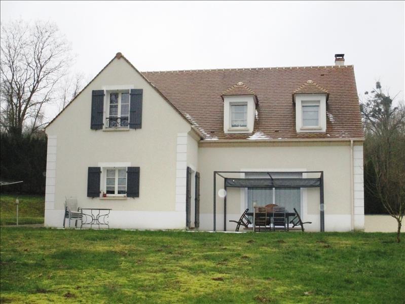 Sale house / villa Villiers sur morin 485000€ - Picture 1