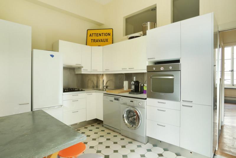 Vente de prestige appartement Paris 3ème 1500000€ - Photo 9