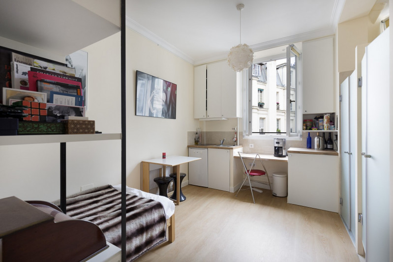 Vente de prestige appartement Paris 8ème 2600000€ - Photo 11