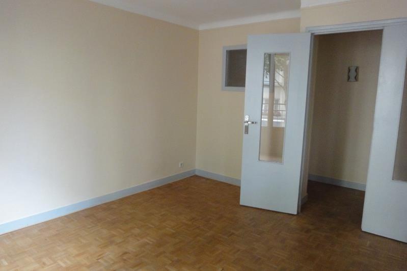 Rental apartment Paris 20ème 1213€ CC - Picture 4