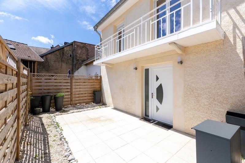 Sale apartment Pirey 219500€ - Picture 7