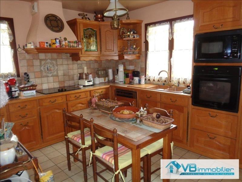 Sale house / villa Savigny sur orge 320000€ - Picture 4